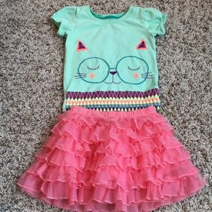 Baby Gap Outfit -2T